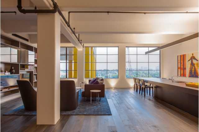 Sargood Apartments Shelley Roberts Architecture Design
