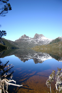 Tasmania Landscape