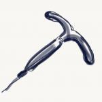 intrauterine device IUD